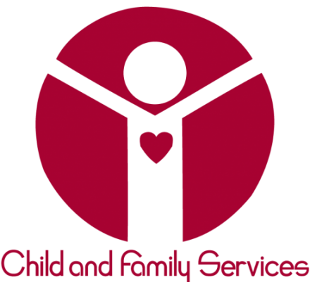 Child and Family Services Logo